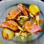 Resto NOUS Brugge - Vlees